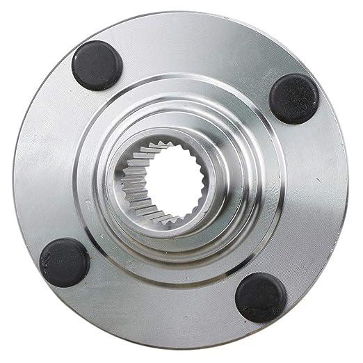 Ford Probe Front Wheel Hub Bearings /& Seals PAIR SET 1989-1992