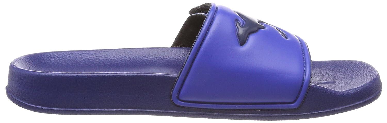 KangaROOS K-Bath V, Mocassini Unisex – AdultoBlu (Dk Navy/Dresden Blue Blue Blue 4097) 833344