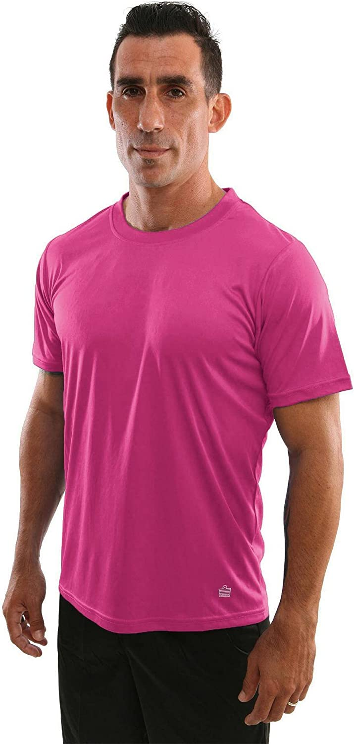 ADMIRAL Performance Ready-to-Play Soccer Jersey, Pink, Youth Large