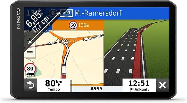 Garmin Dezl Lgv700 Mt D Navigation Car Hifi
