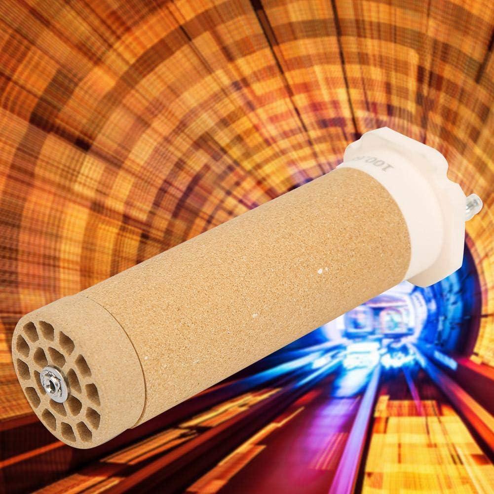 /él/ément en c/éramique de noyau de chauffage de pistolet de soudage haute r/ésistance pour torche de soudeur LEISTER 230 V 1550 W Noyau de chauffage de pistolet de soudage
