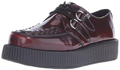 43a859454d1 T.U.K. Shoes V9053 Unisex-Adult Creepers