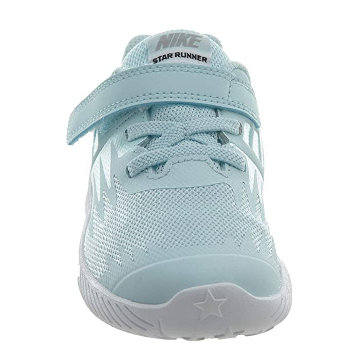 detailed look 8c595 6d61e Amazon.com   Nike Girls Star Runner Shoe (10 M US Toddler)   Sneakers