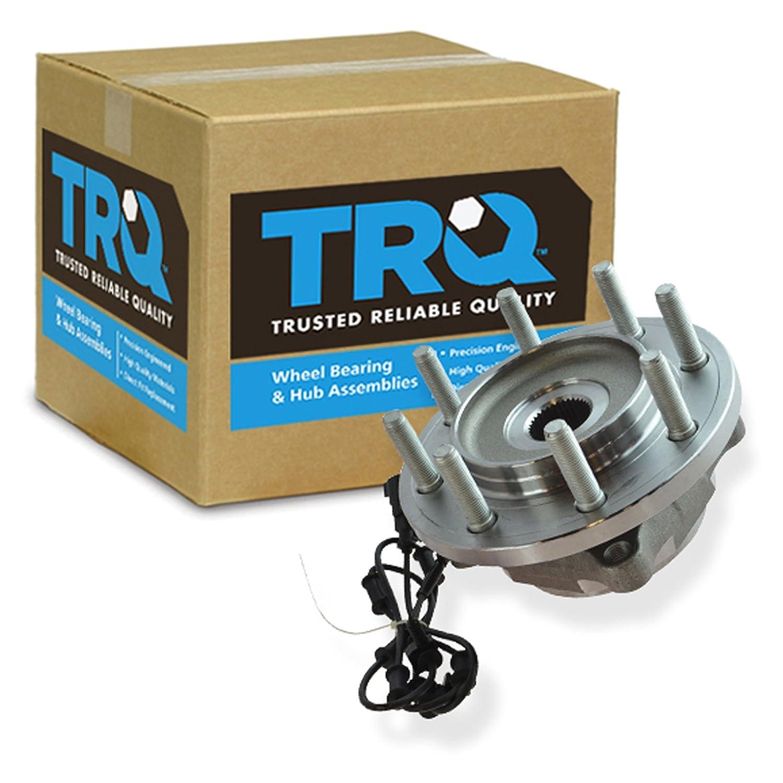 Front Wheel Bearing /& Hub Assembly LH Driver or RH Passenger Side for Dodge Ram