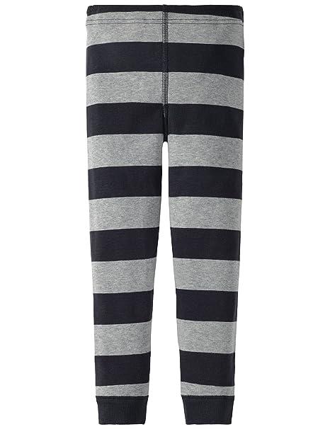Schiesser Mix & Relax Leggings Unisex, Pantalones de Pijama para Niños: Amazon.es: Ropa y accesorios