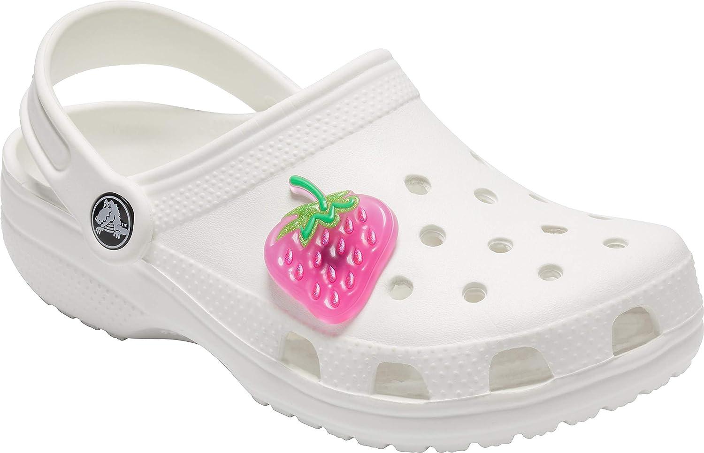 Multicolore Taille unique - Crocs Sparkle Hello Bijoux de chaussures