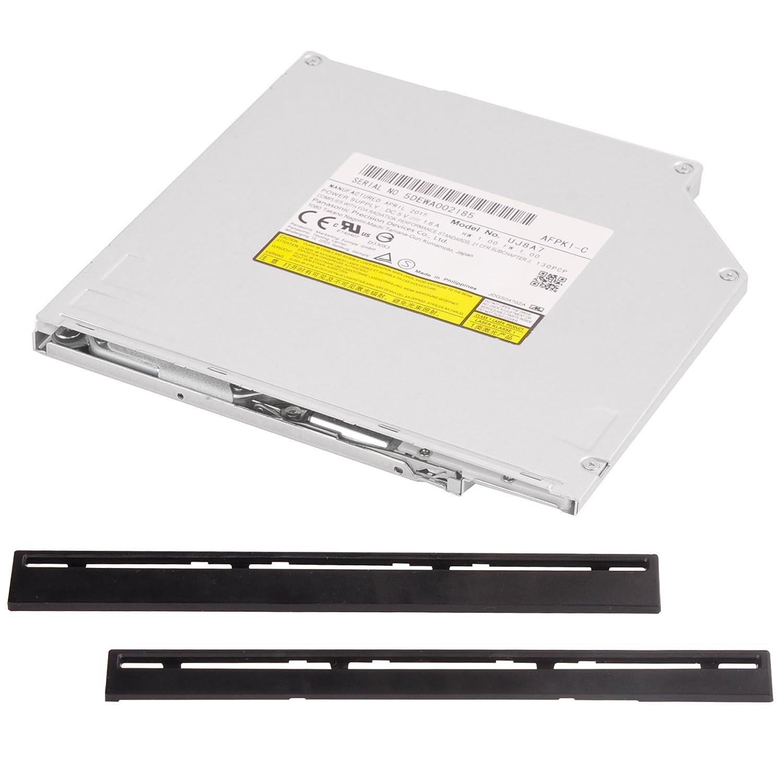 Silverstone SST-TS09 - Adaptador interno de disco duro para portá til, negro 71055