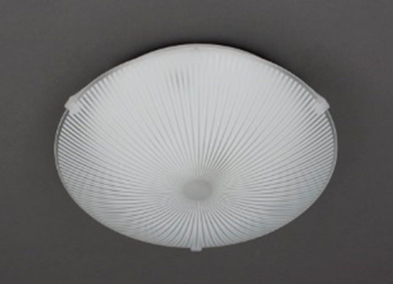Plafoniere Vetro Blu : Trango lampada da soffitto in vetro bagno con attacco e