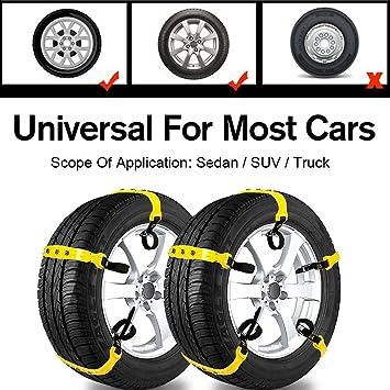 Αποτέλεσμα εικόνας για Car Tire Anti-Skid Snow Chains