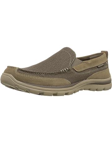 a22e7e96013 Skechers Men s Superior Milford Slip-On Loafer