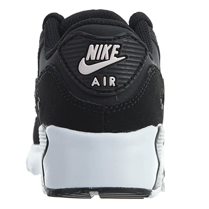 brand new ee26a d44ea Amazon.com   Nike Air Max 90 LTR (PS) boys running-shoes 833414   Sneakers