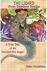 The Lizard from Rainbow Bridge: The Tale of an Unexpected Angel (Jack McAfghan series) Paperback