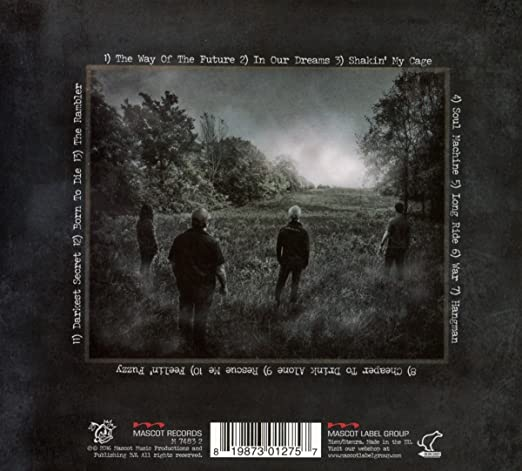 black stone cherry family tree mp3