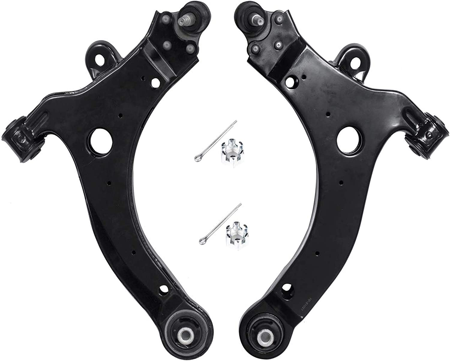 Dorman Front Lower 2 Control Arm Ball Joint Assembly For Impala