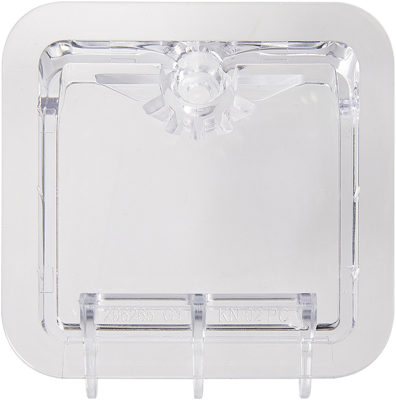 Beko Blomberg Tumble Dryer Lamp Cover Lens. Genuine part number 2962650100 Universal