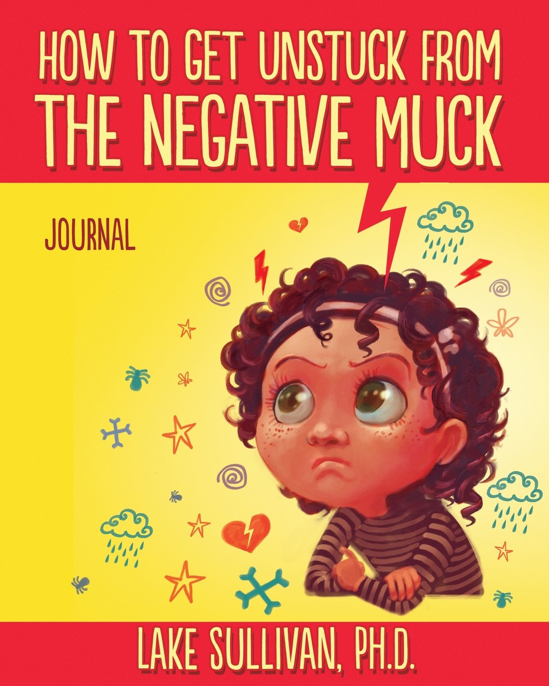 How To Get Unstuck From The Negative Muck Journal ebook