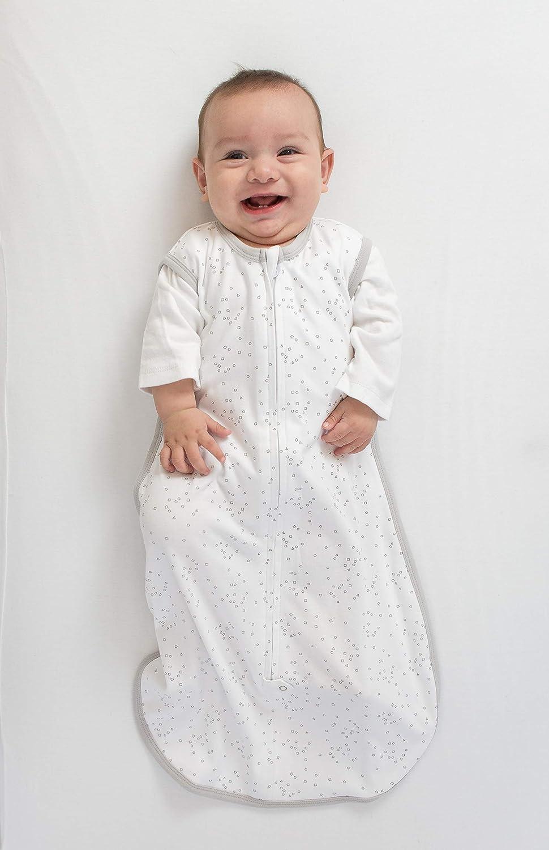 Tolles 3-teiliges Baby-Geschenkset 1 Schlafsack und 2 Decken Baby by SwaddleDesigns