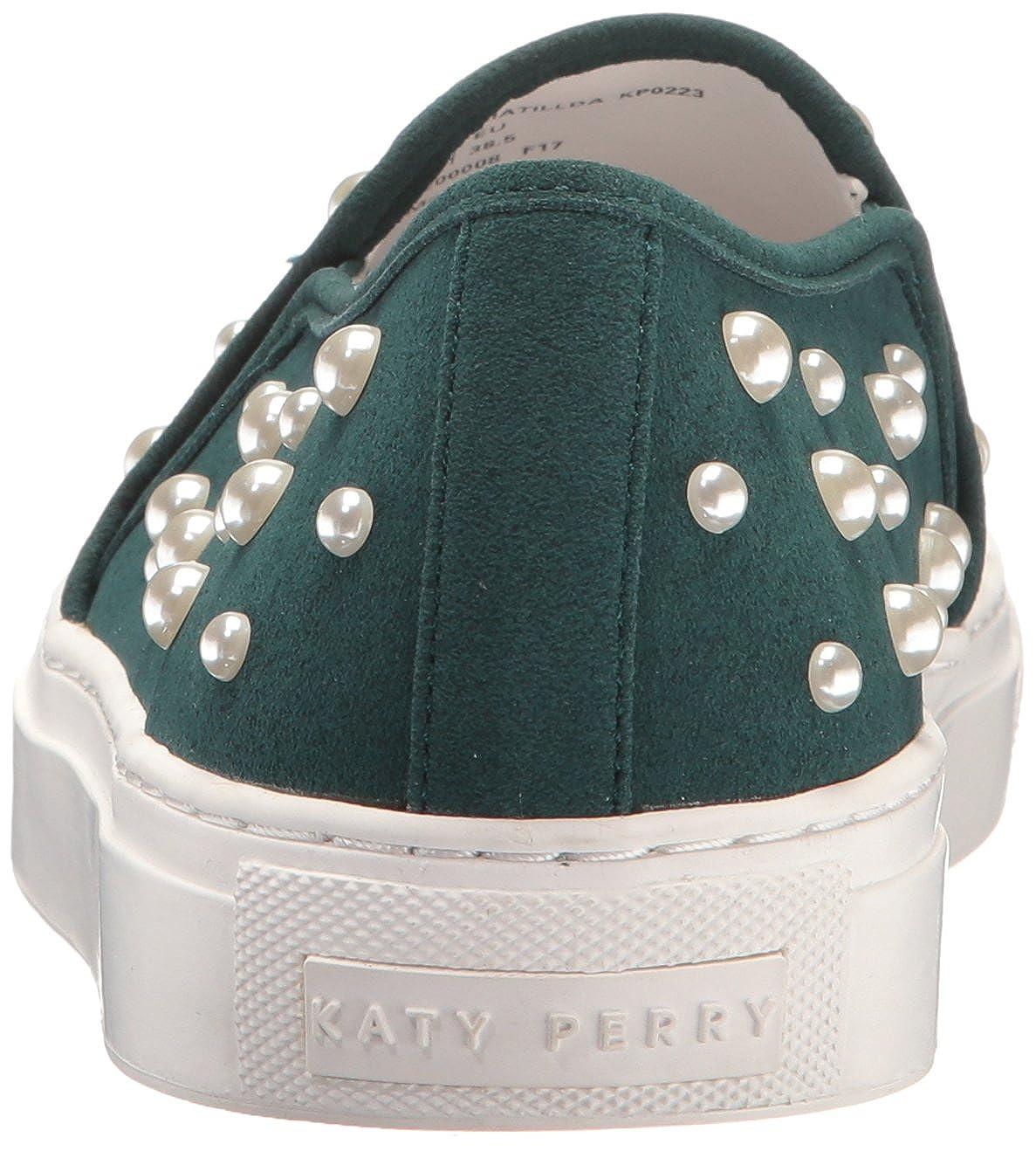 Katy Perry Perry Katy Frauen Hausschuhe Waldgrün 9cc7a6
