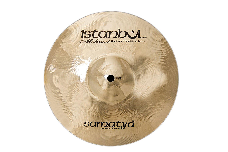 Istanbul Mehmet Cymbals Modern Series Samatya Splash Cymbals SA-SP (12