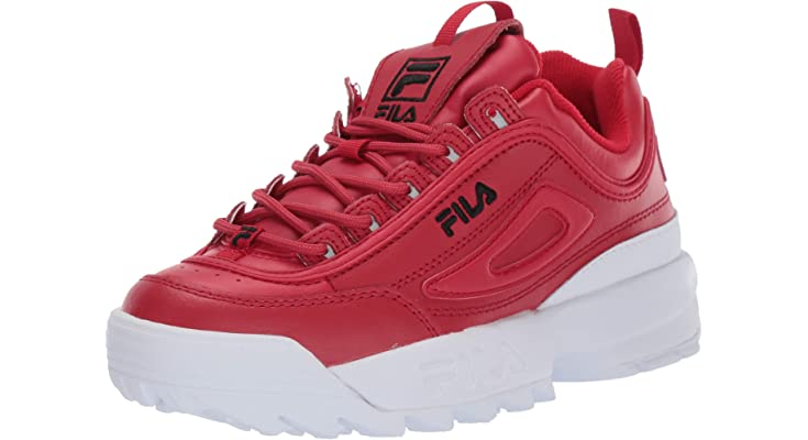 Fila Women's Disruptor II Sneaker Reviews