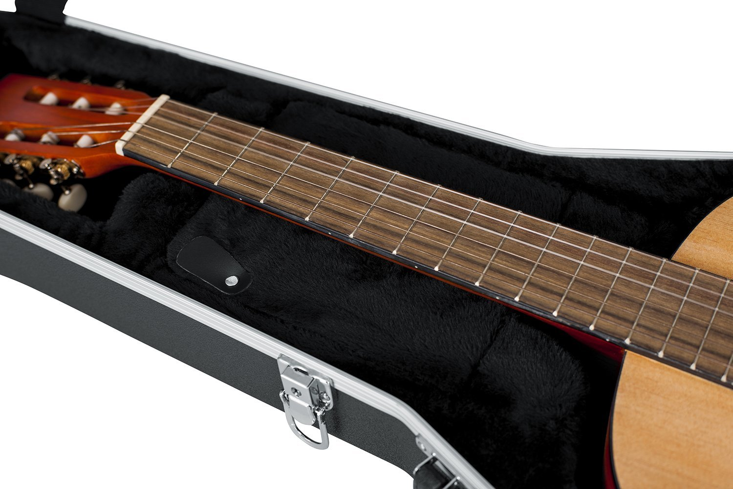 Gator Cases Deluxe ABS Classical Guitar Case (Plastic) by Gator (Image #3)