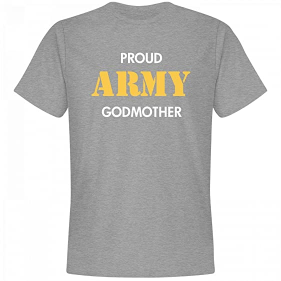 Esercito Madrina T-shirt rIu3bVeL