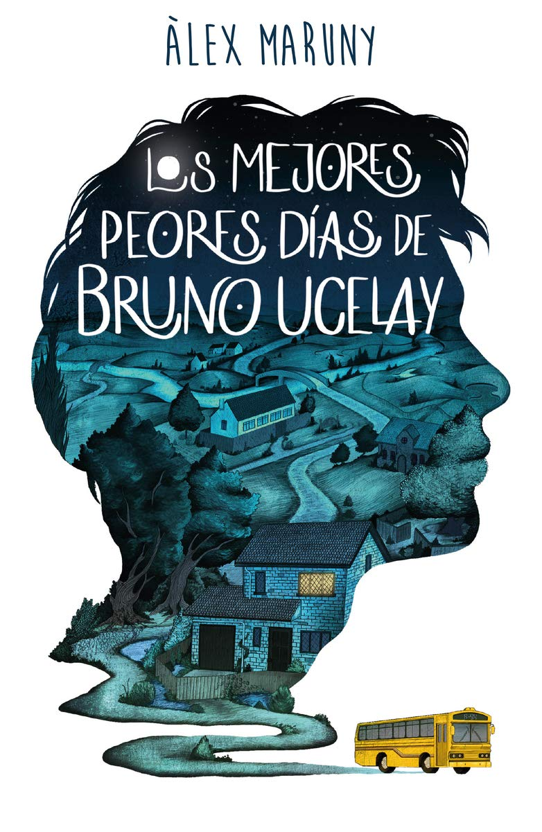 Los mejores peores días de Bruno Ucelay INFANTIL / JUVENIL ...