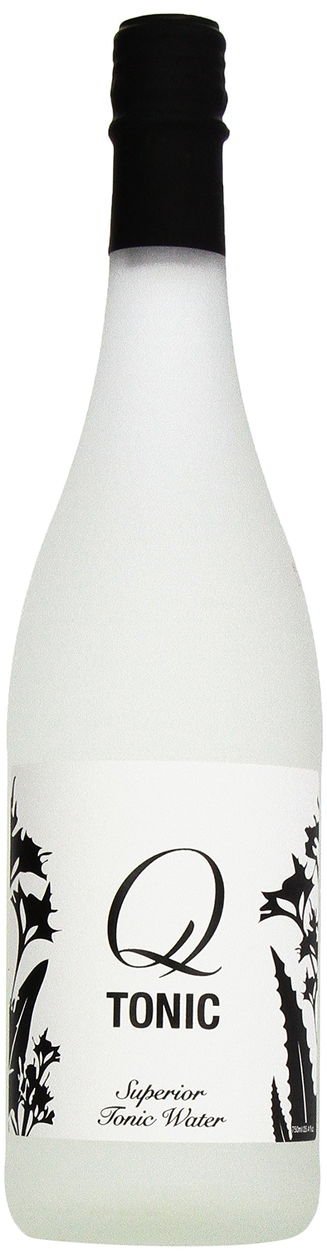 Q Tonic Water Superior, 750 ltr