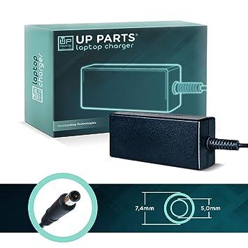 UPTOWN UP-NBP20 - Cargador Adaptador para Ordenador Portátil 90W AC 19.0V 4,7A Plug 5 ...