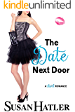 The Date Next Door (Do-Over Date Series: Second Chance Clean Romances Book 3)