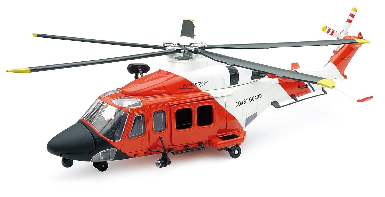 Elicottero 139 : Newray 25603 sky pilot agustawestland aw 139 scala 1:43 die cast
