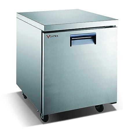 Vortex Refrigeración Comercial 1 puerta 27