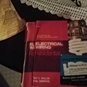 Electrical Wiring Residential  Ray C. Mullin 2d5b7c2b9875e