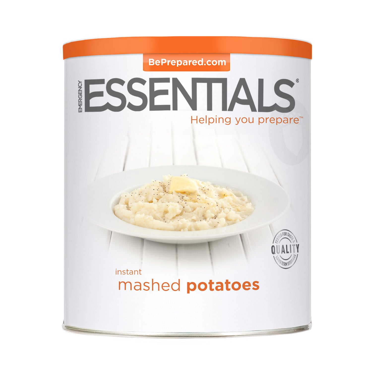 Provident Pantry Complete Instant Mashed Potatoes - 59 oz