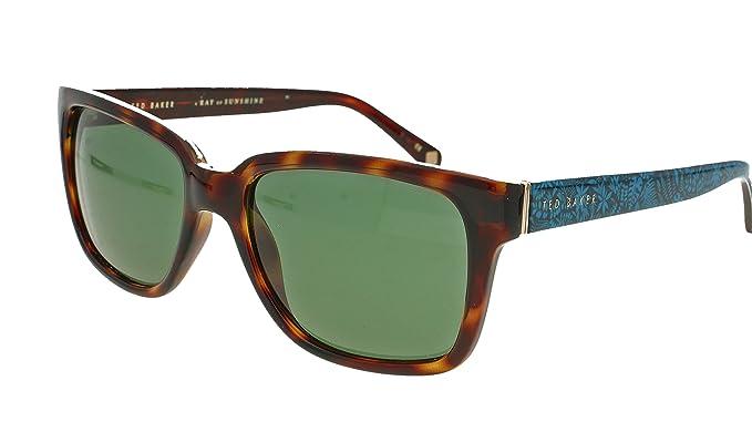 Ted Baker Gafas de Sol Hombre TB 1407 183 Thorpe: Amazon.es ...