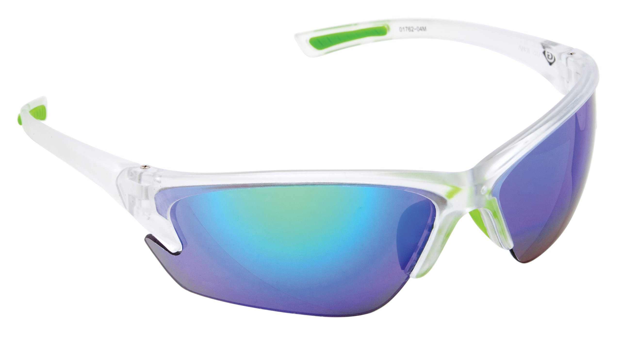Greenlee 01762-04M Pro View Safety Glasses, Mirror