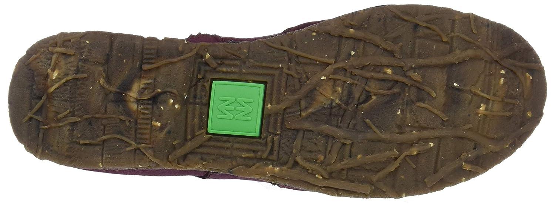 El Naturalista Damen N917 Pleasant Rioja Angkor Kurzschaft Kurzschaft Kurzschaft Stiefel 56e90f