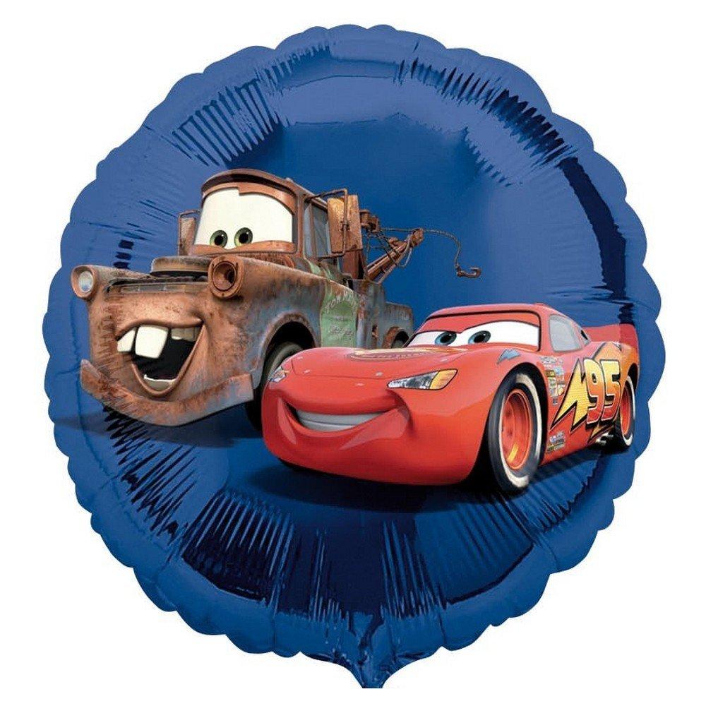 GUIZMAX Globos Cars Disney Helio: Amazon.es: Juguetes y juegos