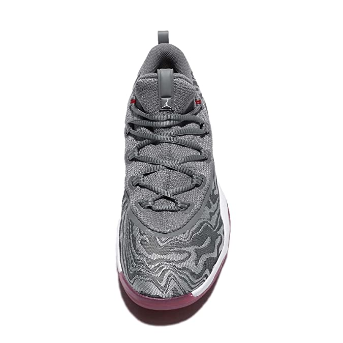 best sneakers 99349 cc06d Amazon.com   Jordan Super.Fly 2017 Low PF Mens Basketball Shoes AJ2664-004  Size 9.5 D(M) US   Basketball