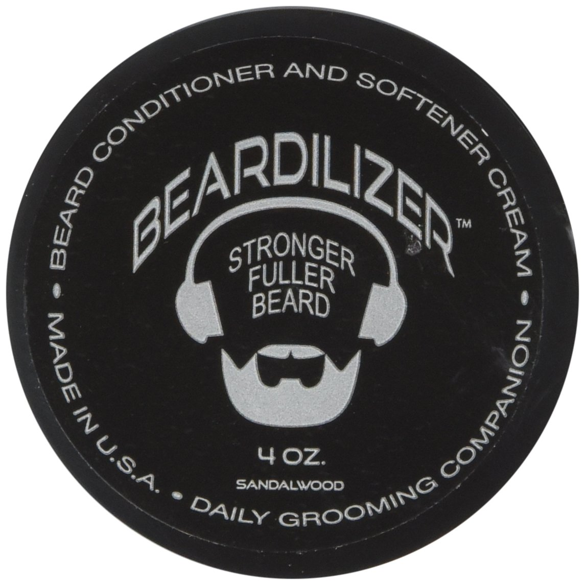 Cream to Help Beard Growth, Beardilizer Beard Cream