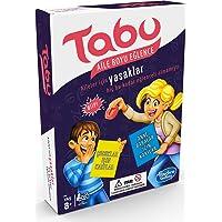 Hasbro Tabu Aile Boyu Eğlence