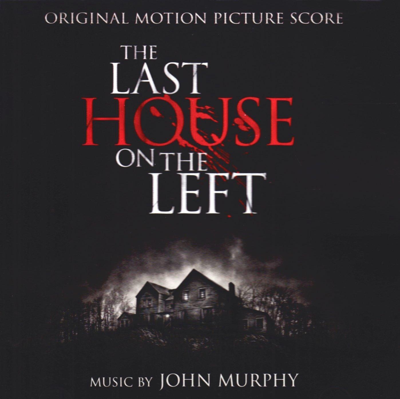 John Murphy The Last House The Left Amazon Music