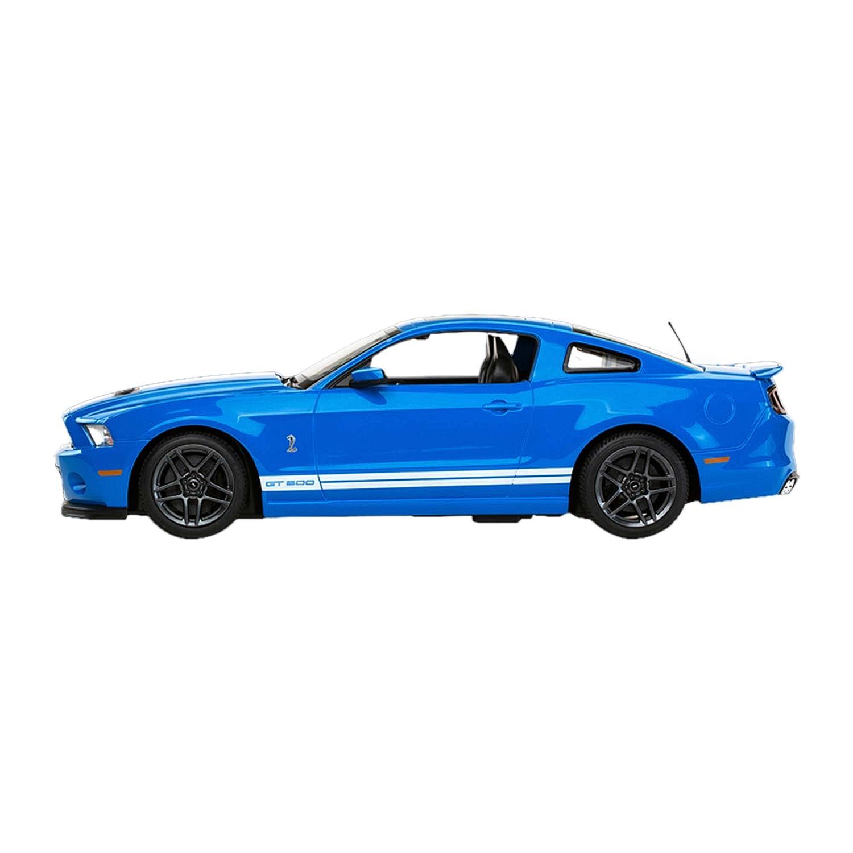 scala 1:14 nel design originale pronto alluso inclusoradiocomando Modellino Ford Mustang Shelby GT500