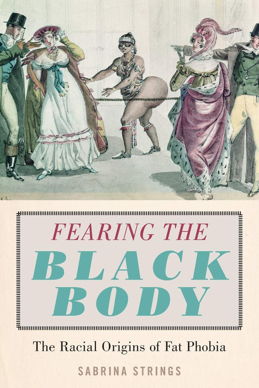Fearing the Black Body: Strings: 9781479886753: Amazon.com: Books