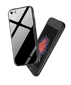 fcb2ee5fb1 Amazon   iPhone SE ケース, iPhone 5S ケース, PRO-ELEC iPhone SE ...