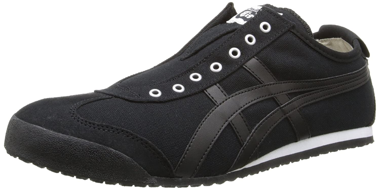 sale retailer 7bdd5 98eb5 Onitsuka Tiger Unisex Mexico 66 Slip-on Shoes D3K0N