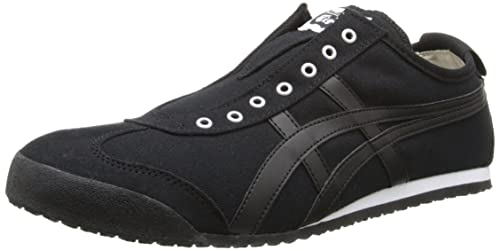 406c6d212ef6 ASICS Onitsuka Tiger Mexico 66 Slip-On Classic Running Sneaker Cream ...