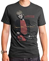 Tom Petty Damn The Torpedos T Shirt