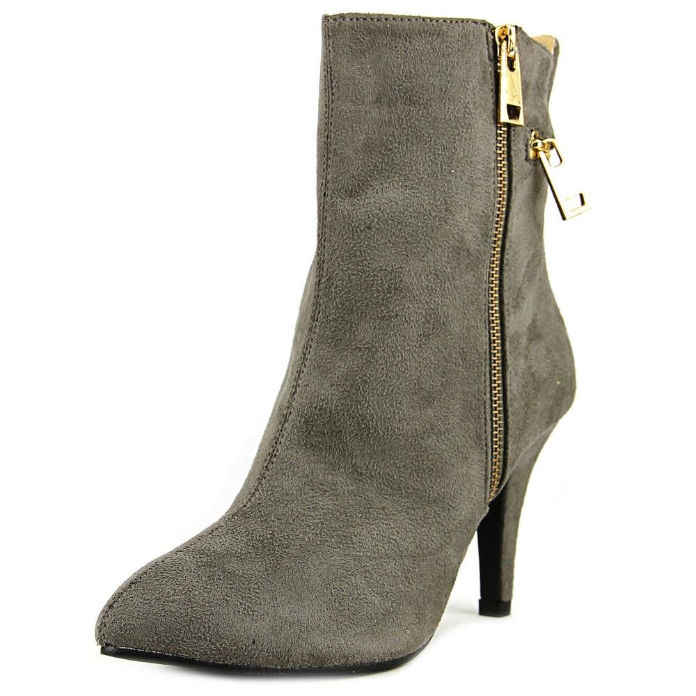Bellini Women's Claudia Ankle Boot B014AV7CF0 7 C/D US|Grey
