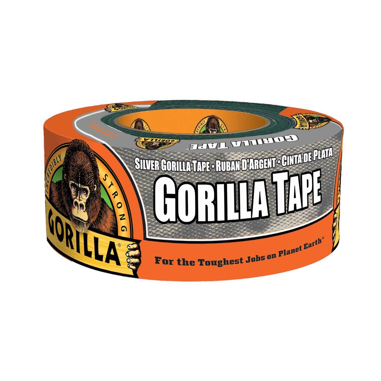 Gorilla Glue ゴリラテープ シルバー